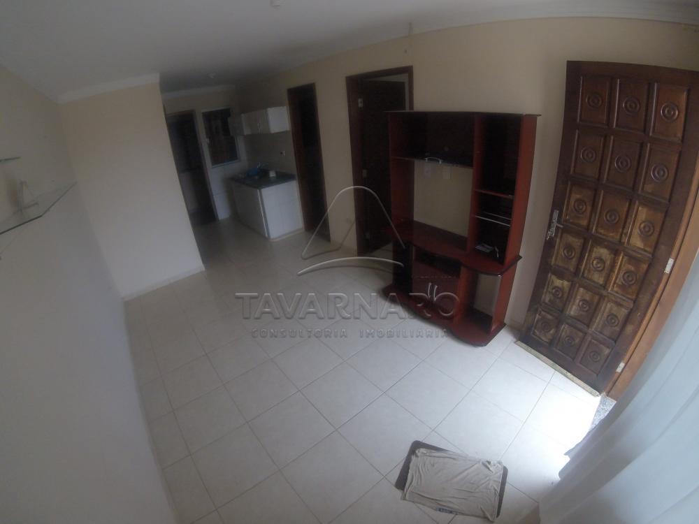 Alugar Casa / Padrão em Ponta Grossa apenas R$ 680,00 - Foto 2