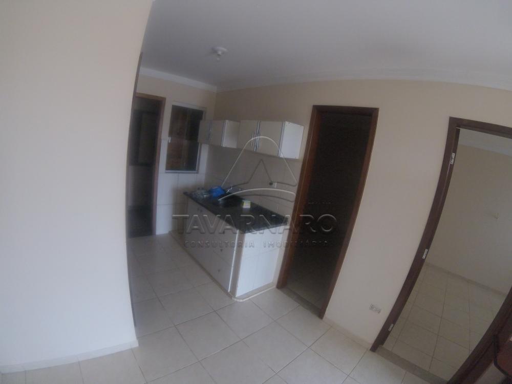 Alugar Casa / Padrão em Ponta Grossa apenas R$ 680,00 - Foto 3