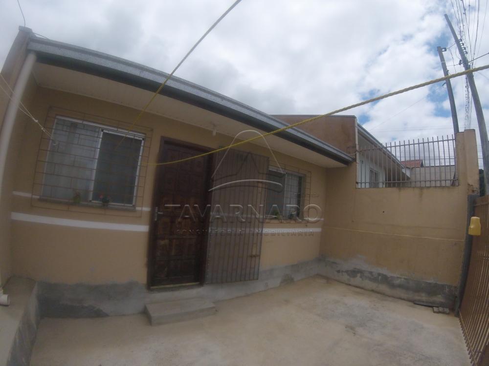 Alugar Casa / Padrão em Ponta Grossa apenas R$ 680,00 - Foto 10