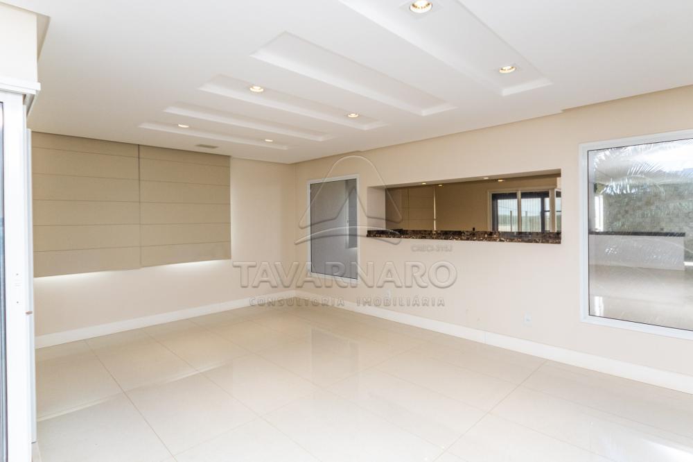 Alugar Casa / Condomínio em Ponta Grossa R$ 7.000,00 - Foto 4