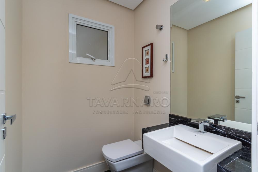 Alugar Casa / Condomínio em Ponta Grossa R$ 7.000,00 - Foto 7