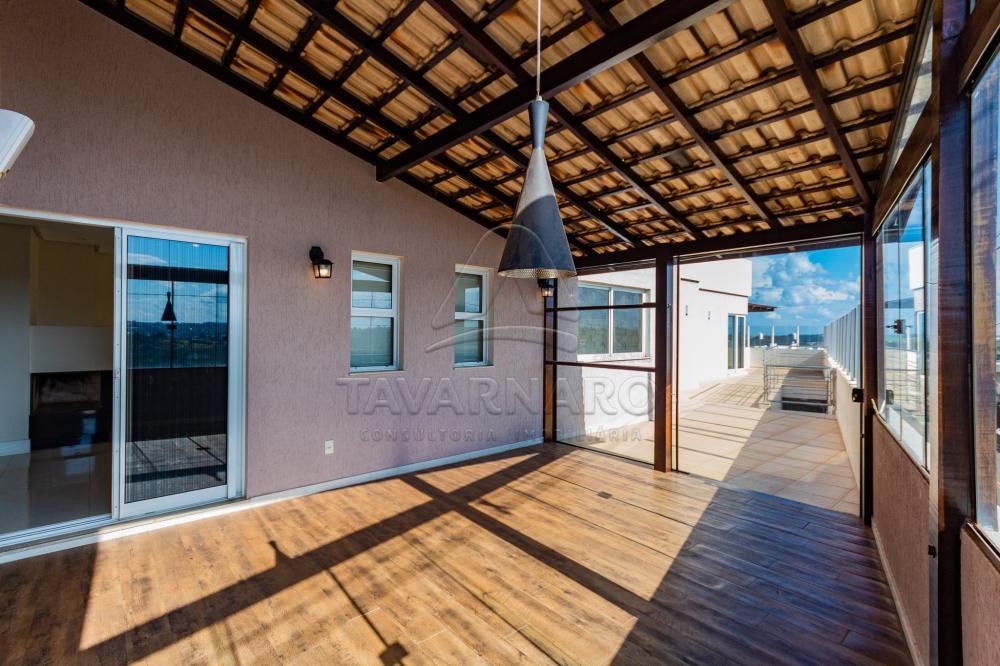 Alugar Casa / Condomínio em Ponta Grossa R$ 7.000,00 - Foto 9