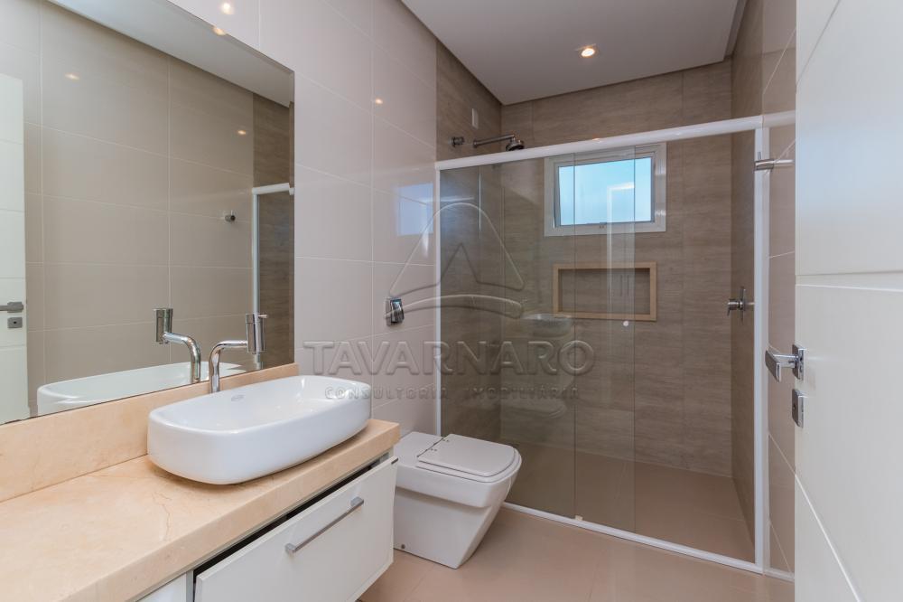 Alugar Casa / Condomínio em Ponta Grossa R$ 7.000,00 - Foto 16