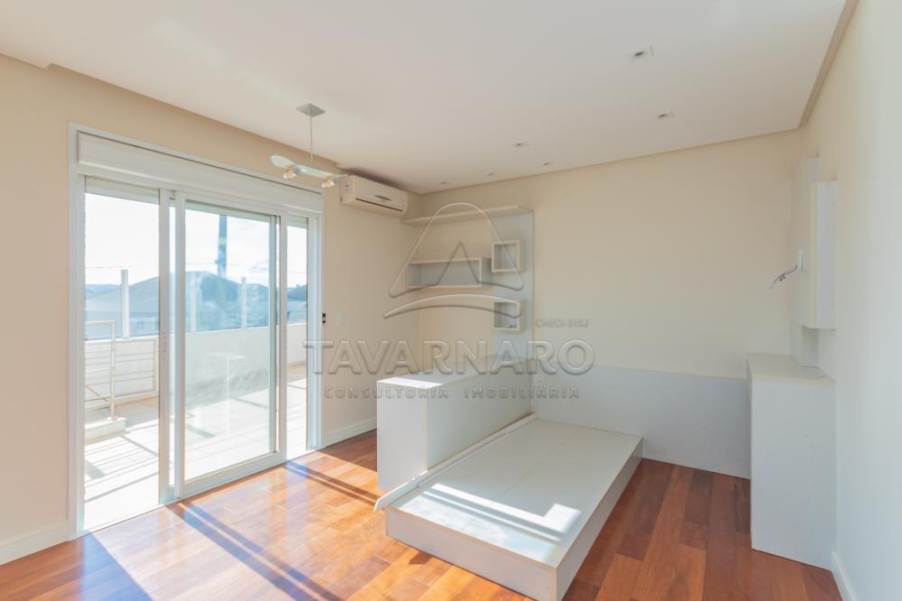 Alugar Casa / Condomínio em Ponta Grossa R$ 7.000,00 - Foto 18