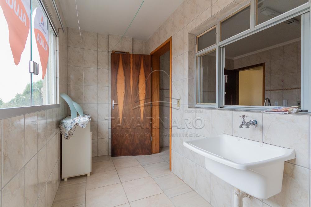 Alugar Apartamento / Padrão em Ponta Grossa R$ 1.400,00 - Foto 7