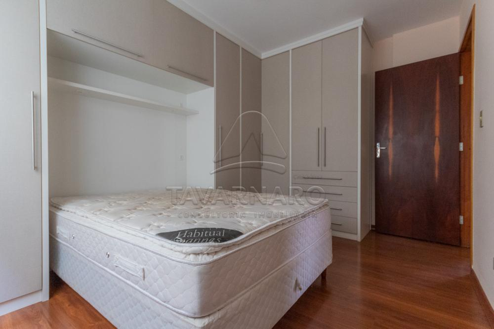 Alugar Apartamento / Padrão em Ponta Grossa R$ 1.400,00 - Foto 9