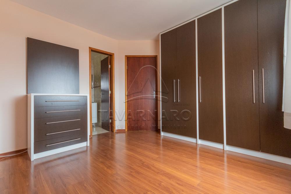 Alugar Apartamento / Padrão em Ponta Grossa R$ 1.400,00 - Foto 12