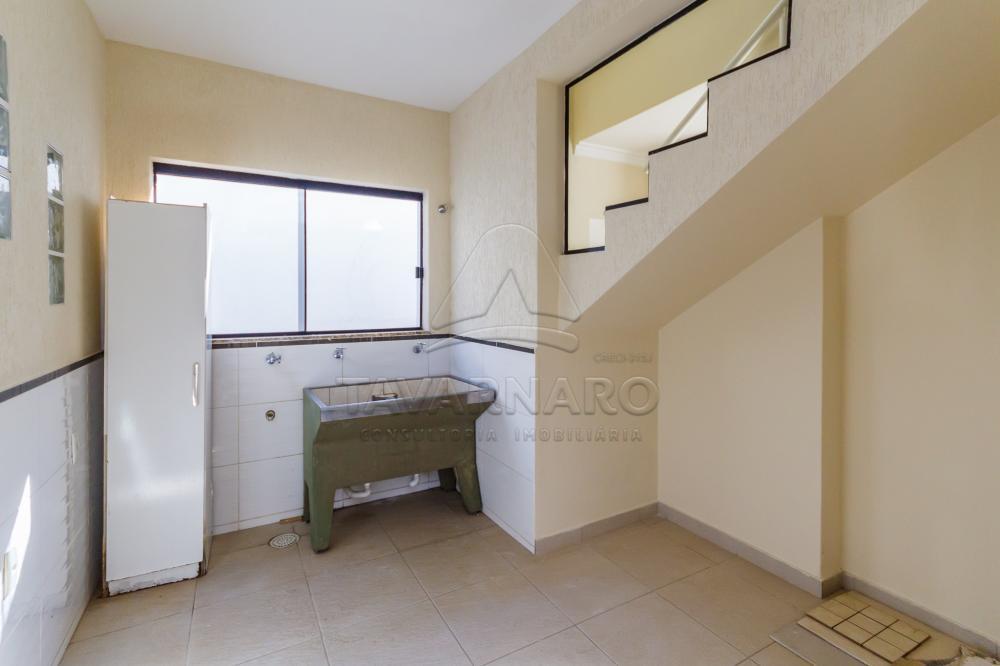 Alugar Casa / Condomínio em Ponta Grossa R$ 3.300,00 - Foto 31