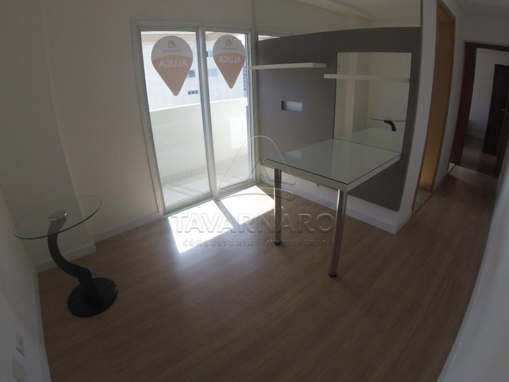 Comprar Apartamento / Padrão em Ponta Grossa R$ 215.000,00 - Foto 1
