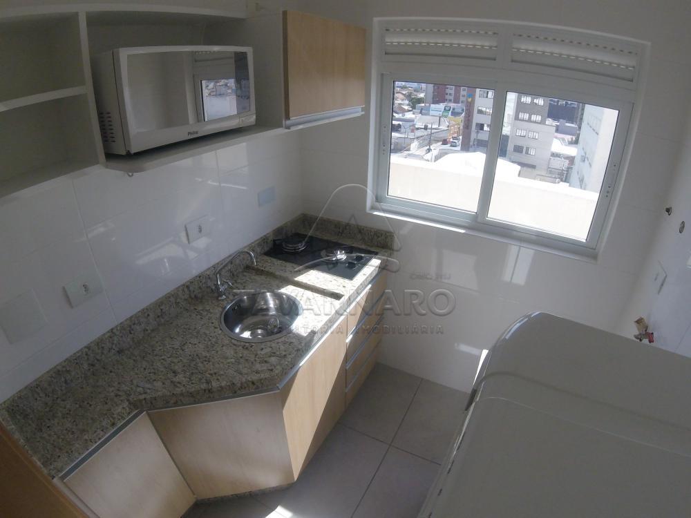 Comprar Apartamento / Padrão em Ponta Grossa R$ 215.000,00 - Foto 7