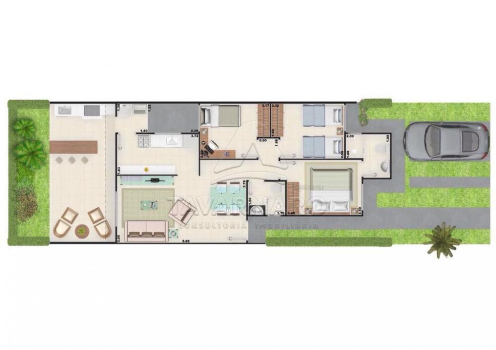 Alugar Casa / Condomínio em Ponta Grossa R$ 480,69 - Foto 13