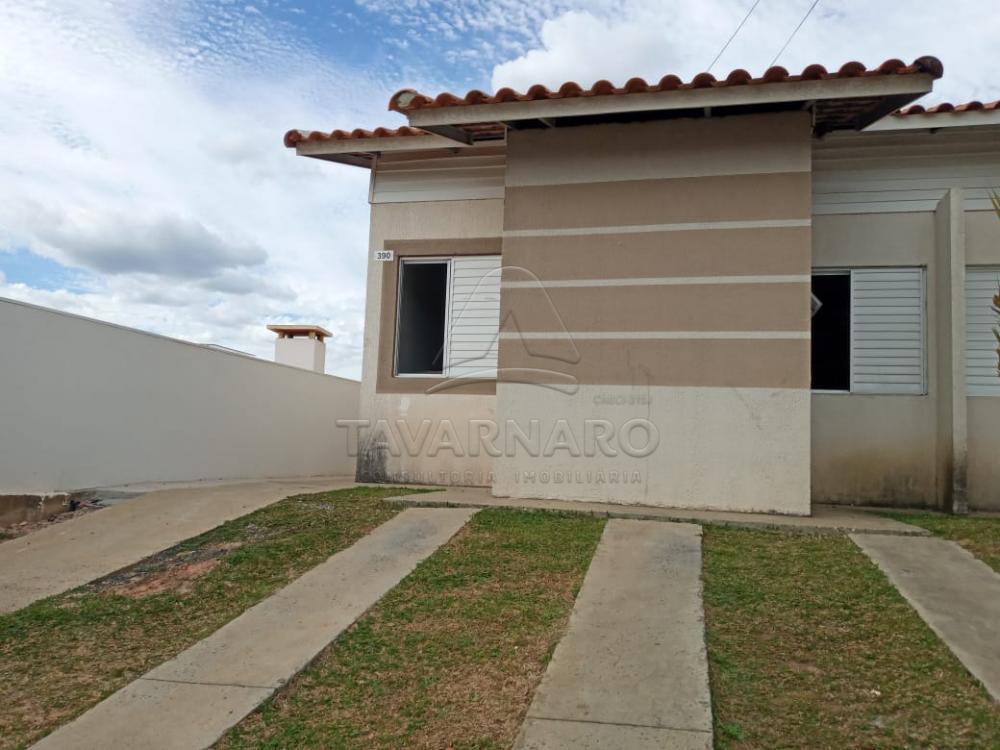 Alugar Casa / Condomínio em Ponta Grossa R$ 480,69 - Foto 2