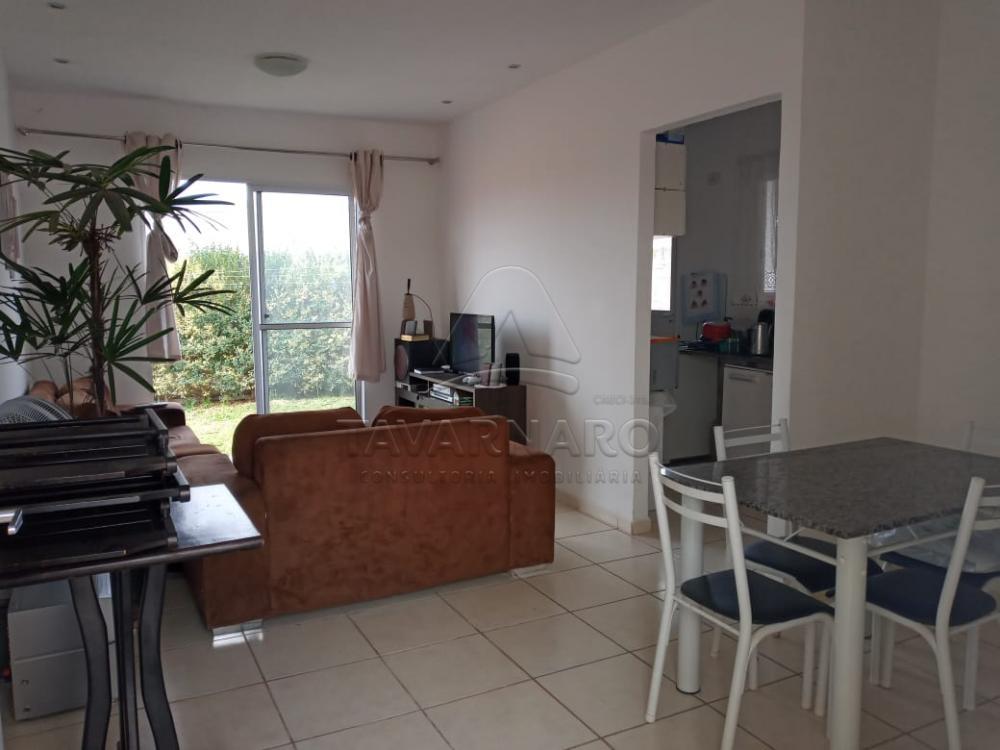 Alugar Casa / Condomínio em Ponta Grossa R$ 480,69 - Foto 3