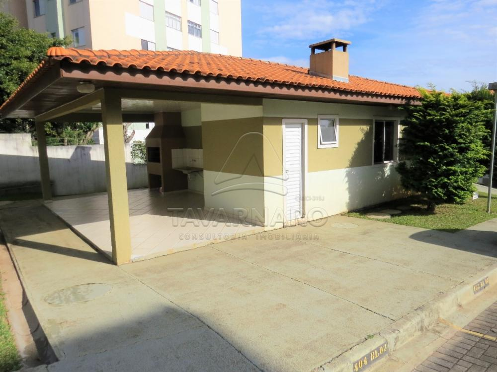 Alugar Apartamento / Padrão em Ponta Grossa R$ 600,00 - Foto 10