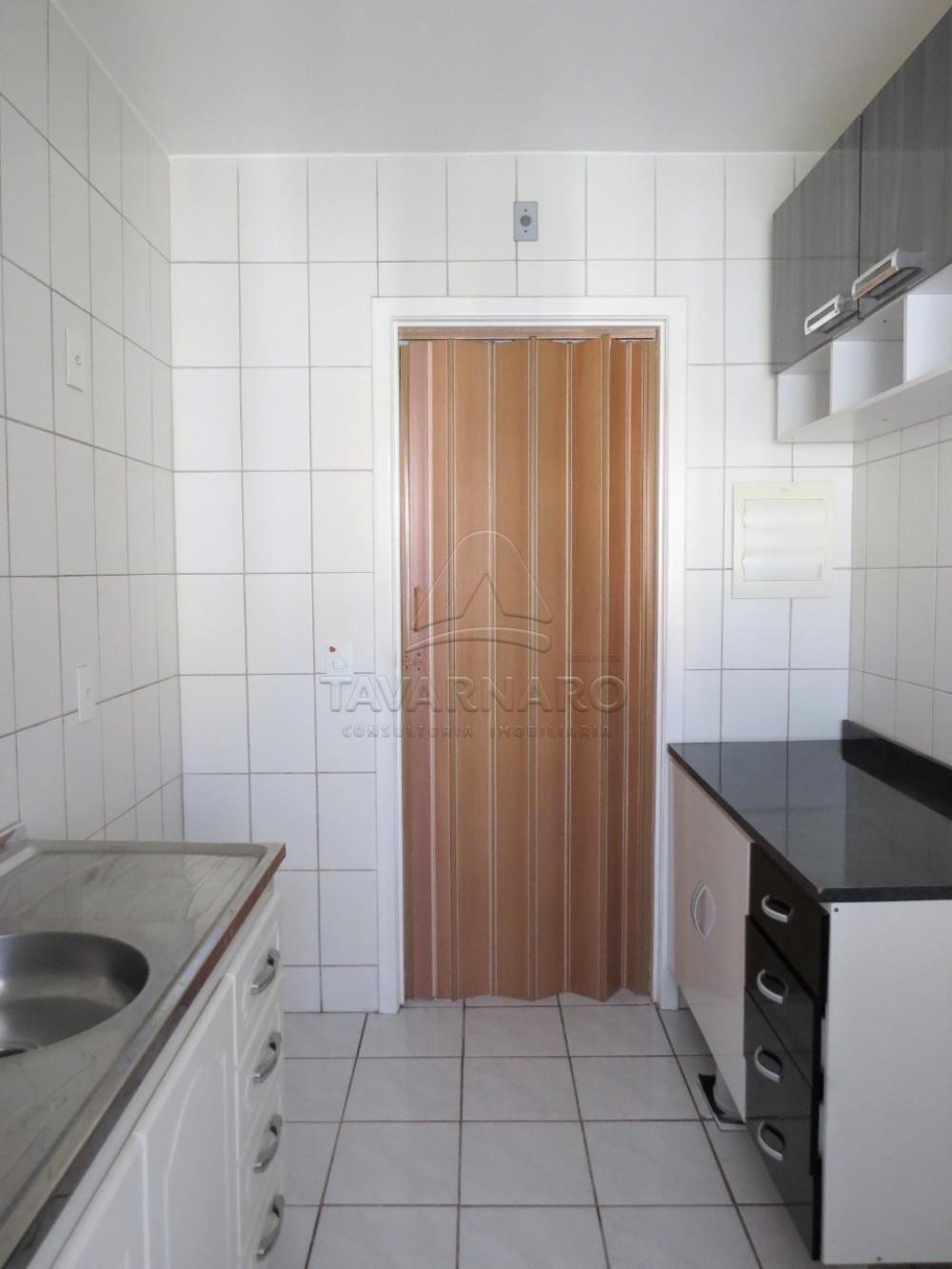 Alugar Apartamento / Padrão em Ponta Grossa R$ 600,00 - Foto 18