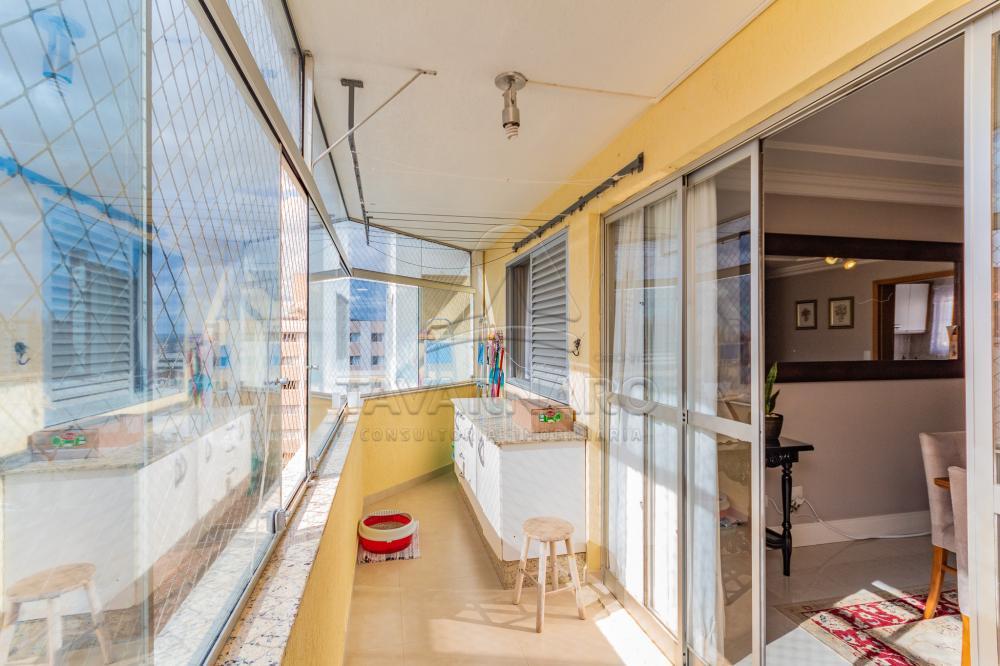 Comprar Apartamento / Padrão em Ponta Grossa R$ 520.000,00 - Foto 6
