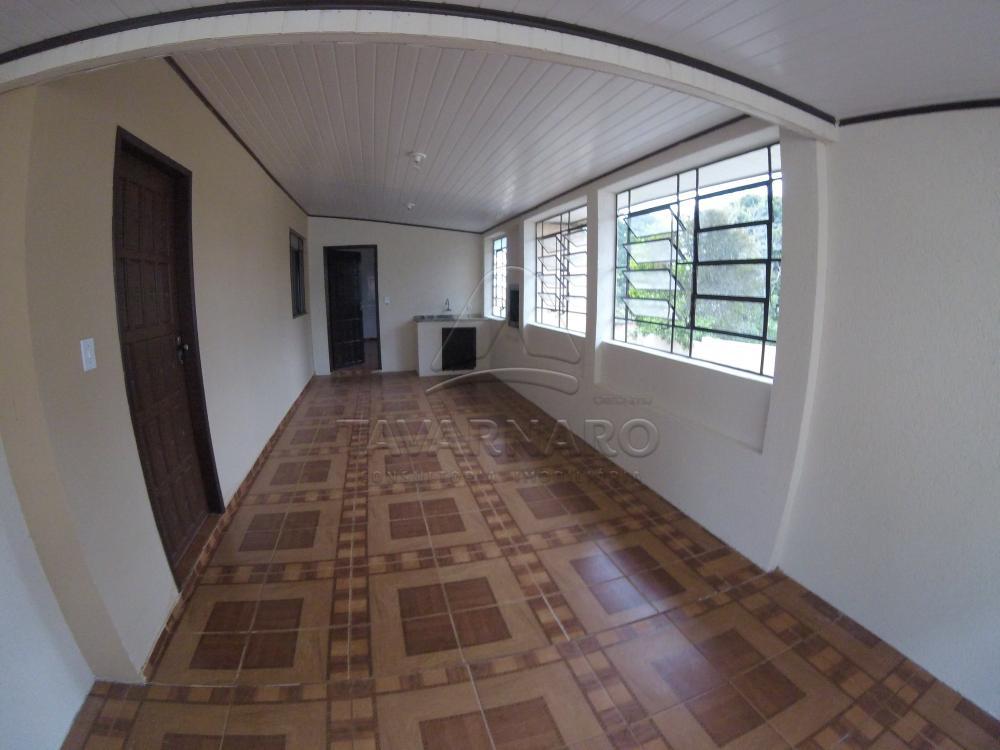 Alugar Casa / Padrão em Ponta Grossa apenas R$ 950,00 - Foto 3