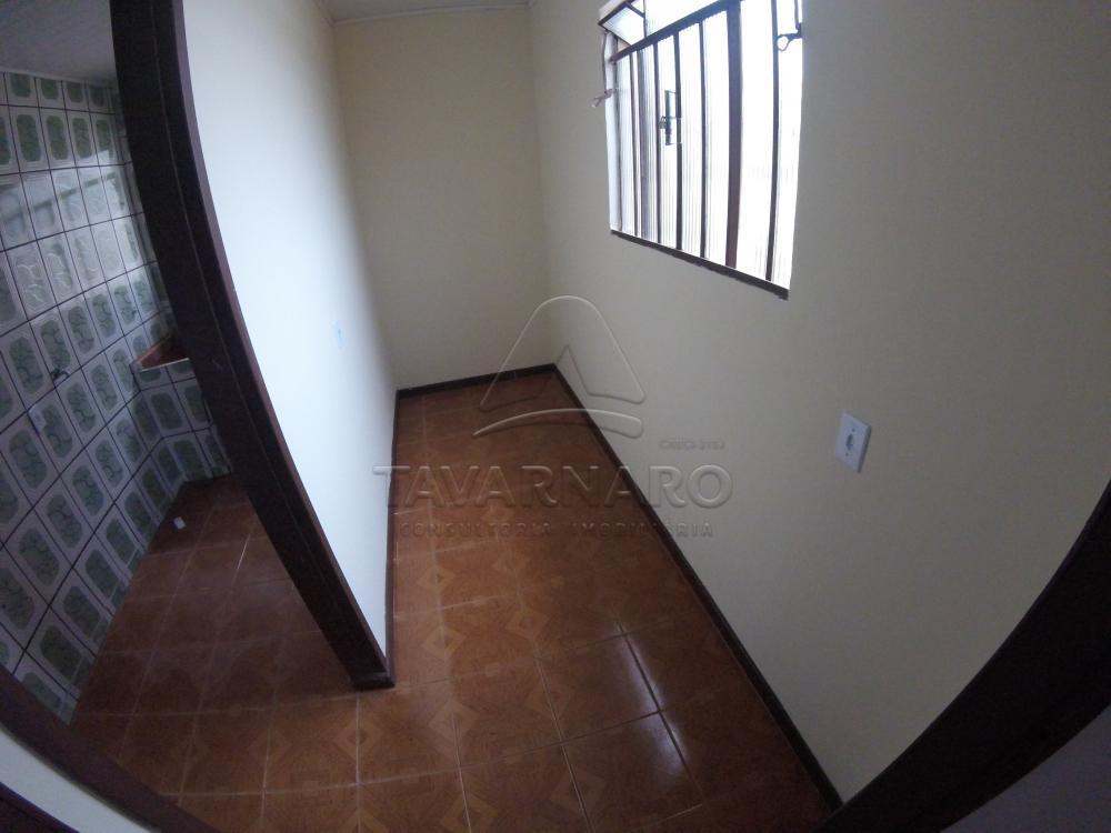 Alugar Casa / Padrão em Ponta Grossa apenas R$ 950,00 - Foto 6