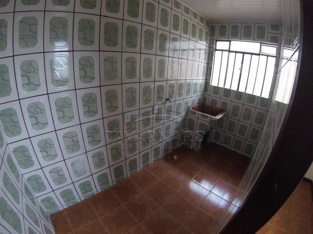Alugar Casa / Padrão em Ponta Grossa apenas R$ 950,00 - Foto 7