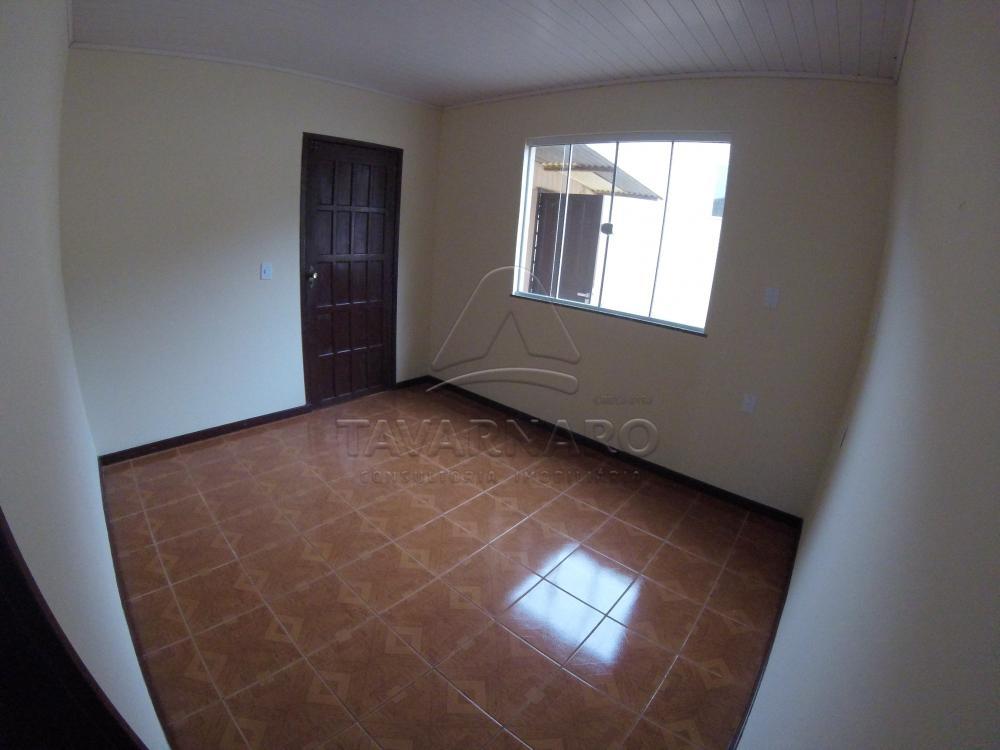 Alugar Casa / Padrão em Ponta Grossa apenas R$ 950,00 - Foto 9