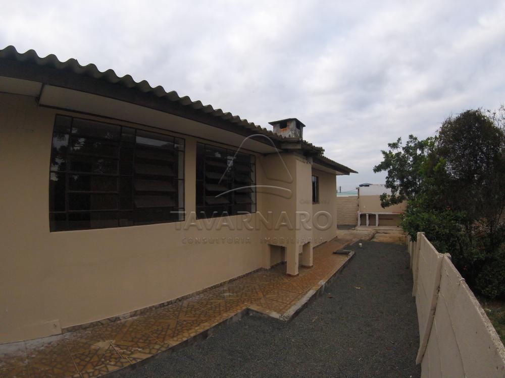 Alugar Casa / Padrão em Ponta Grossa apenas R$ 950,00 - Foto 14