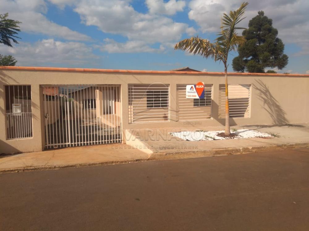 Alugar Casa / Padrão em Ponta Grossa apenas R$ 950,00 - Foto 1