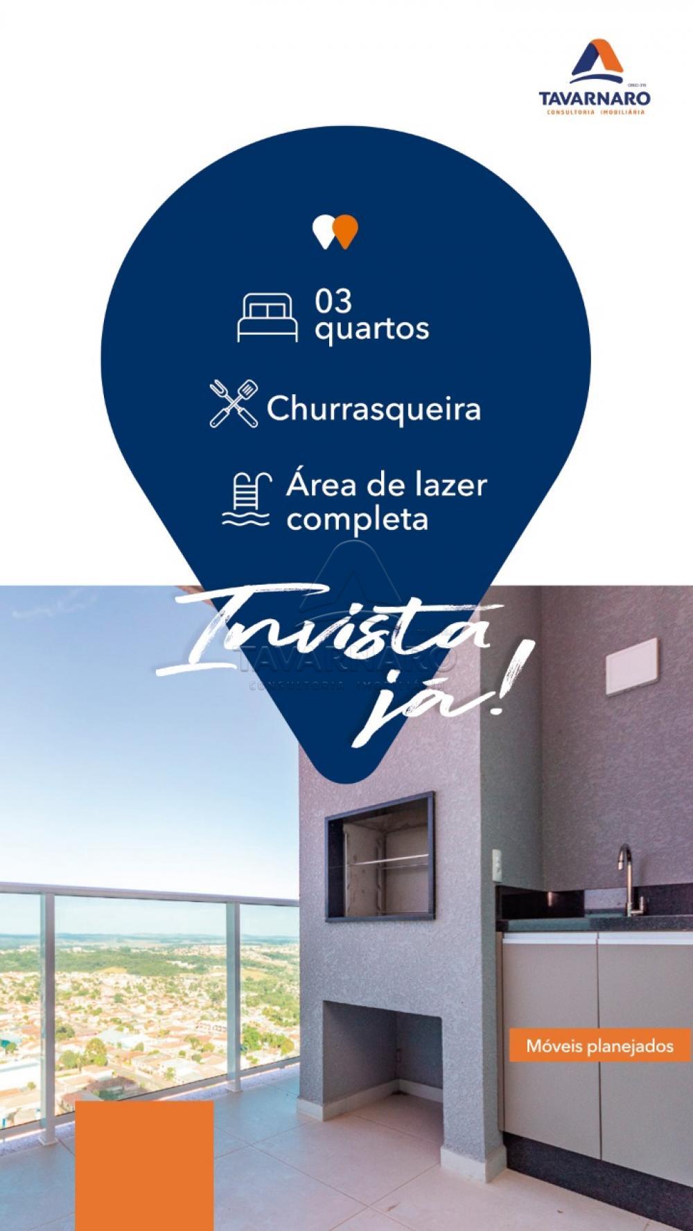 Alugar Apartamento / Padrão em Ponta Grossa R$ 2.800,00 - Foto 2