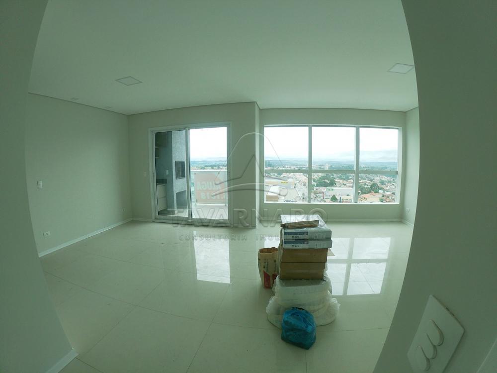 Alugar Apartamento / Padrão em Ponta Grossa R$ 2.800,00 - Foto 18