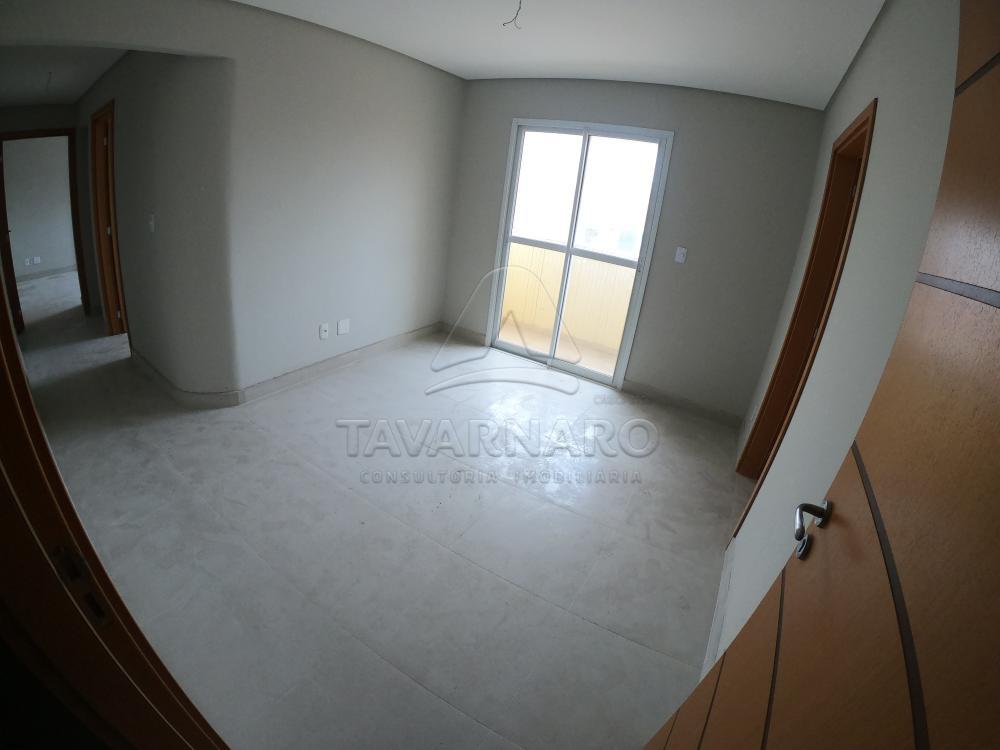 Alugar Apartamento / Padrão em Ponta Grossa R$ 1.260,00 - Foto 1