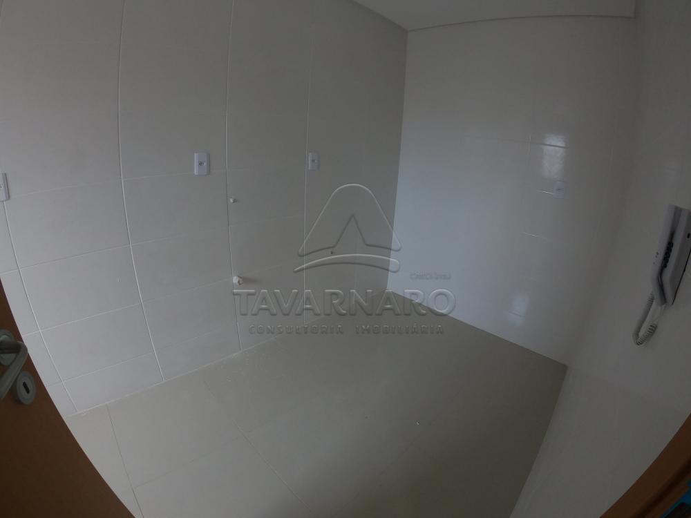 Alugar Apartamento / Padrão em Ponta Grossa R$ 1.260,00 - Foto 2