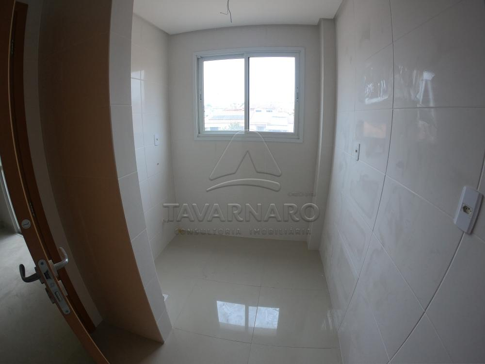 Alugar Apartamento / Padrão em Ponta Grossa R$ 1.260,00 - Foto 3