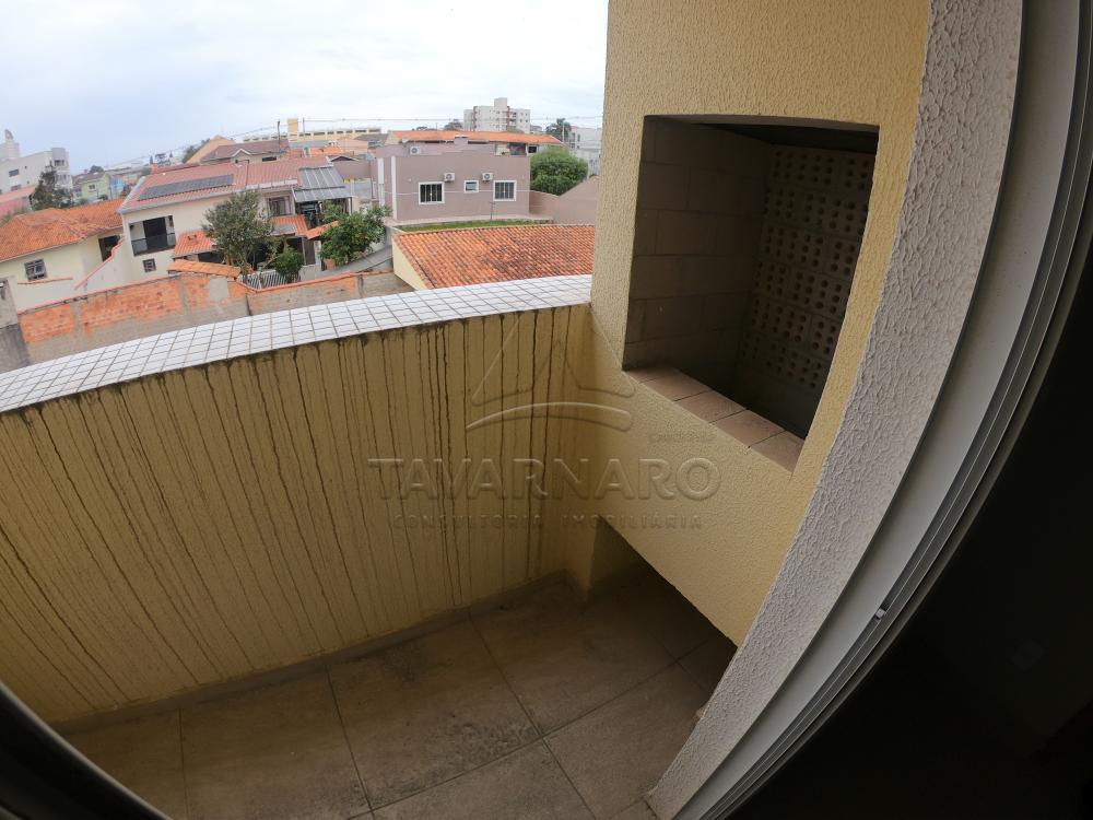 Alugar Apartamento / Padrão em Ponta Grossa R$ 1.260,00 - Foto 4