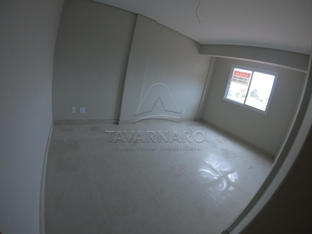Alugar Apartamento / Padrão em Ponta Grossa R$ 1.260,00 - Foto 9
