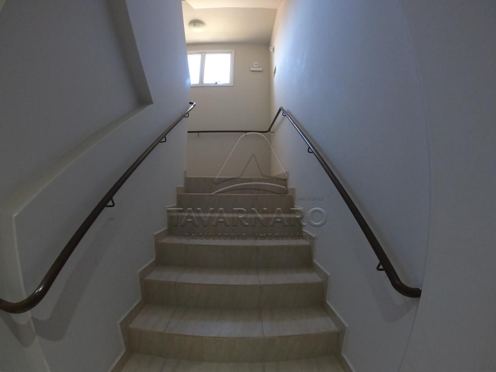 Alugar Apartamento / Padrão em Ponta Grossa R$ 1.260,00 - Foto 10