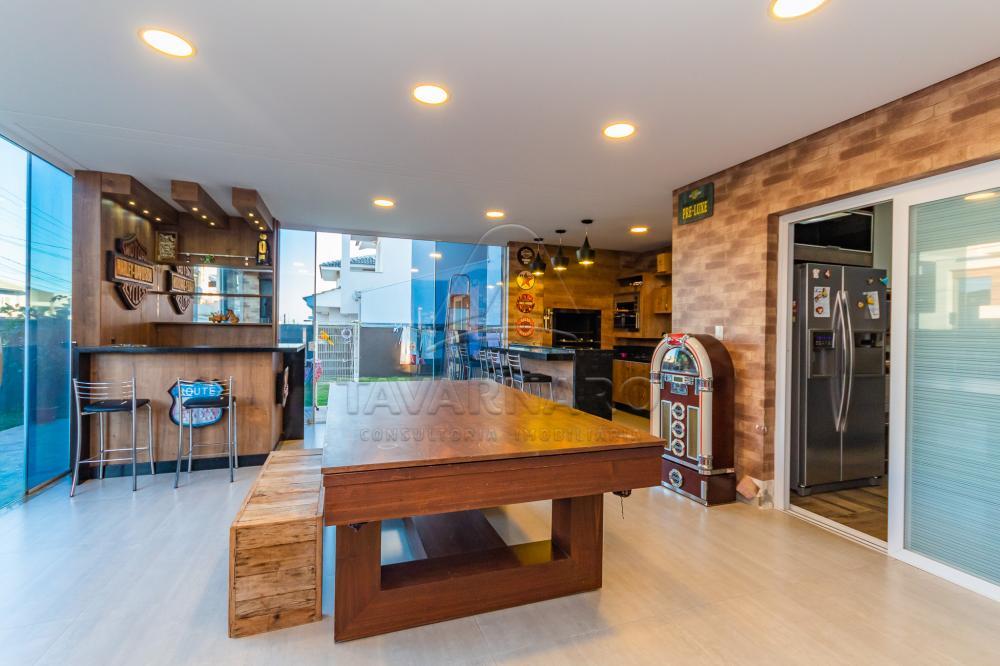 Comprar Casa / Condomínio em Ponta Grossa R$ 1.400.000,00 - Foto 1