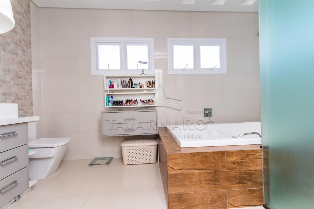Comprar Casa / Condomínio em Ponta Grossa R$ 1.400.000,00 - Foto 27
