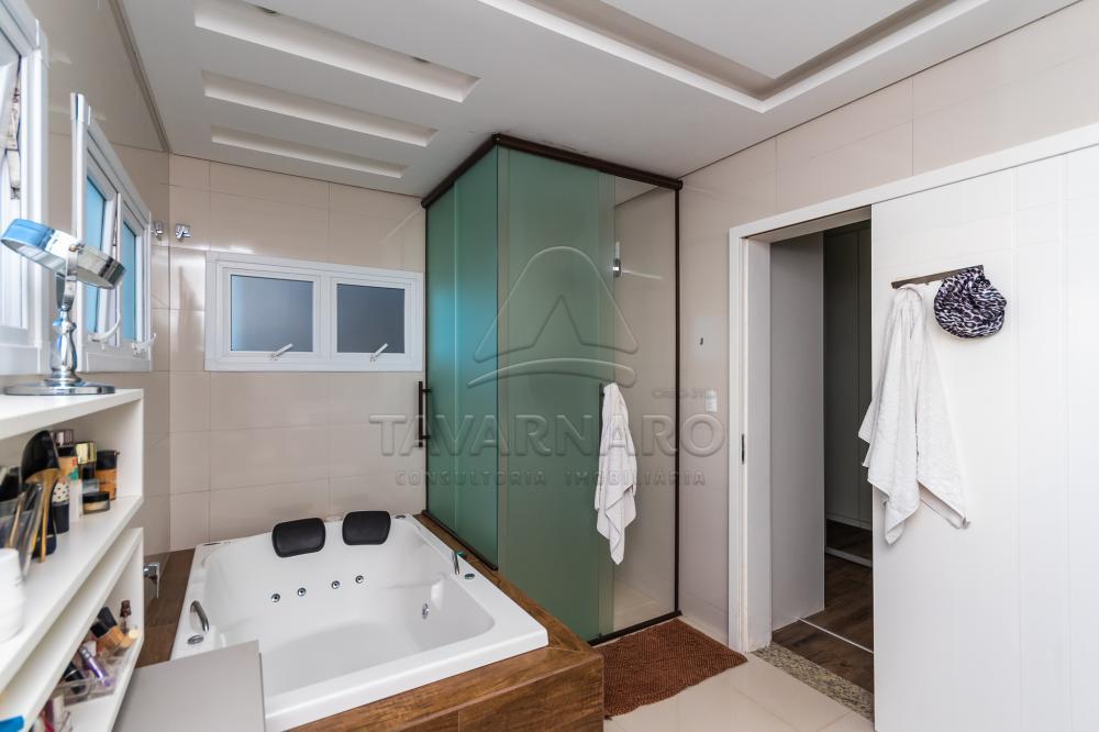 Comprar Casa / Condomínio em Ponta Grossa R$ 1.400.000,00 - Foto 29