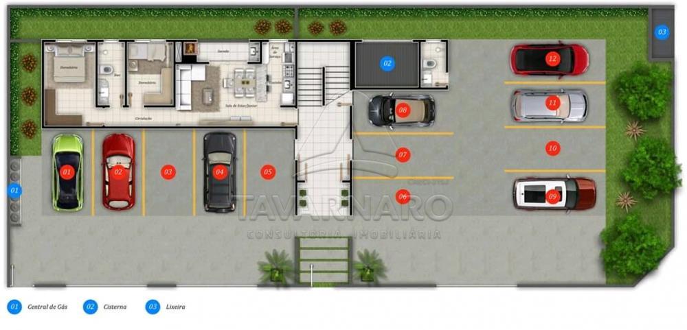 Comprar Apartamento / Padrão em Ponta Grossa apenas R$ 180.000,00 - Foto 3