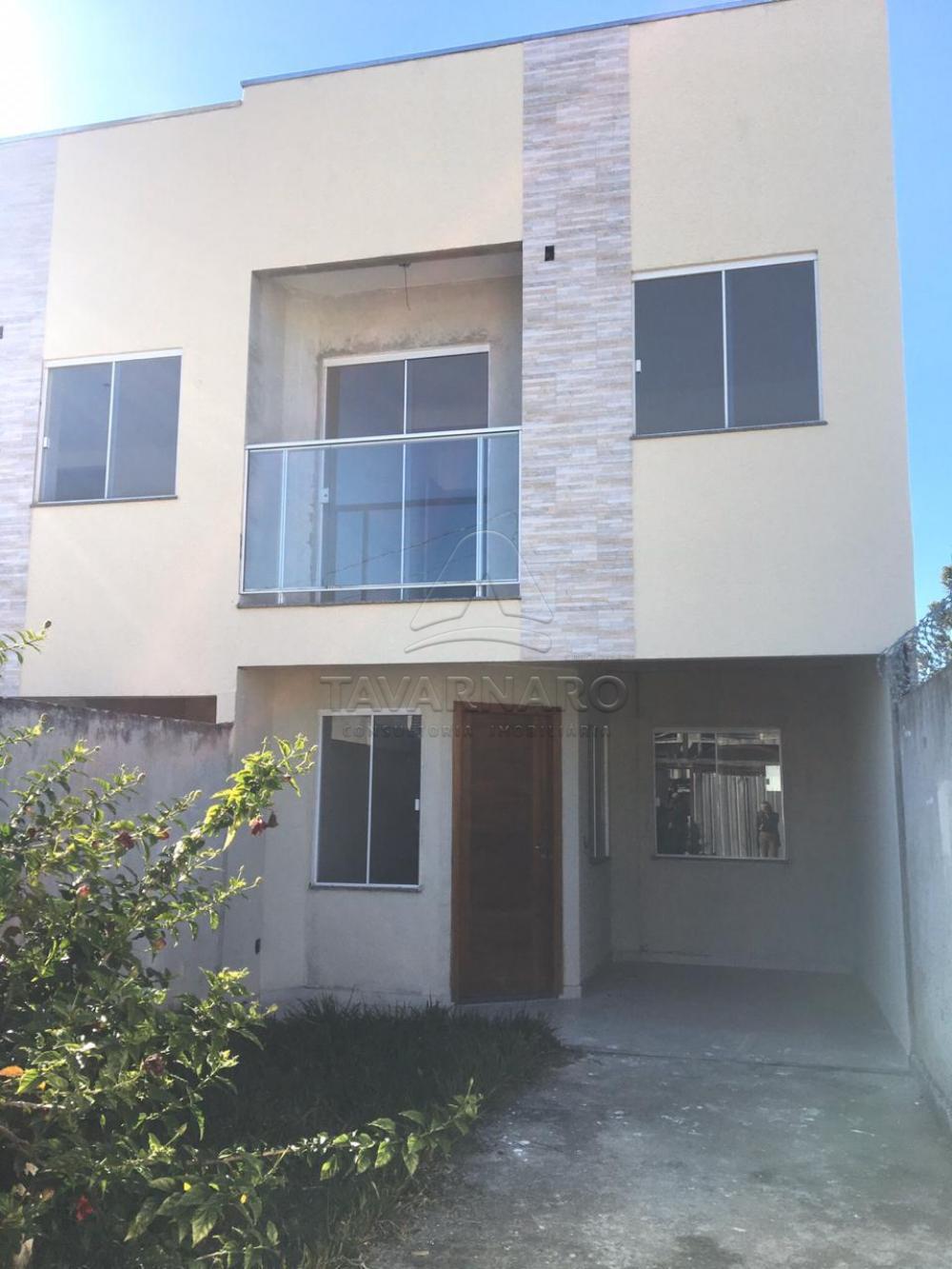 Comprar Casa / Sobrado em Ponta Grossa - Foto 1