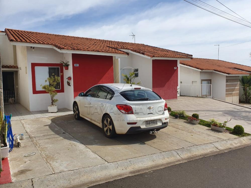 Comprar Casa / Condomínio em Ponta Grossa R$ 230.000,00 - Foto 1