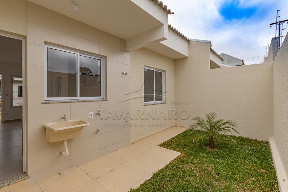 Comprar Casa / Condomínio em Ponta Grossa R$ 180.000,00 - Foto 4