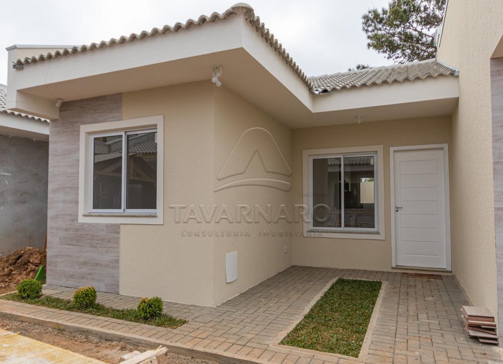Comprar Casa / Condomínio em Ponta Grossa R$ 180.000,00 - Foto 9