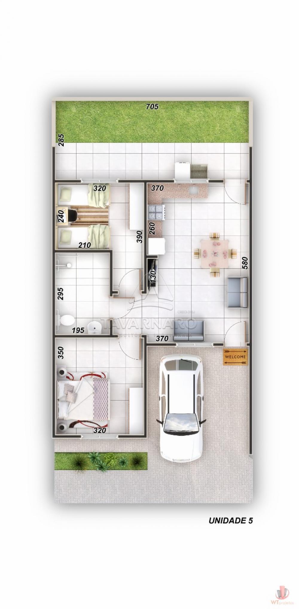 Comprar Casa / Condomínio em Ponta Grossa apenas R$ 160.000,00 - Foto 1