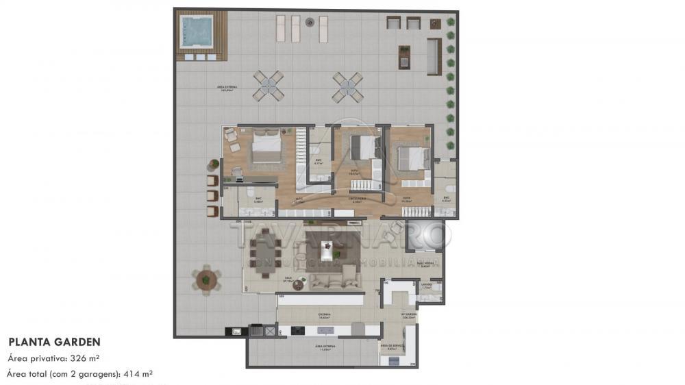 Comprar Apartamento / Padrão em Ponta Grossa R$ 1.249.000,00 - Foto 1