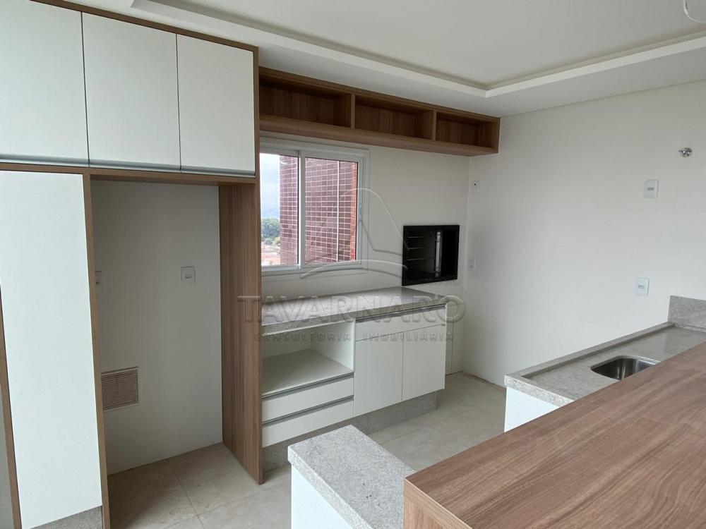 Comprar Apartamento / Duplex em Ponta Grossa apenas R$ 780.000,00 - Foto 3