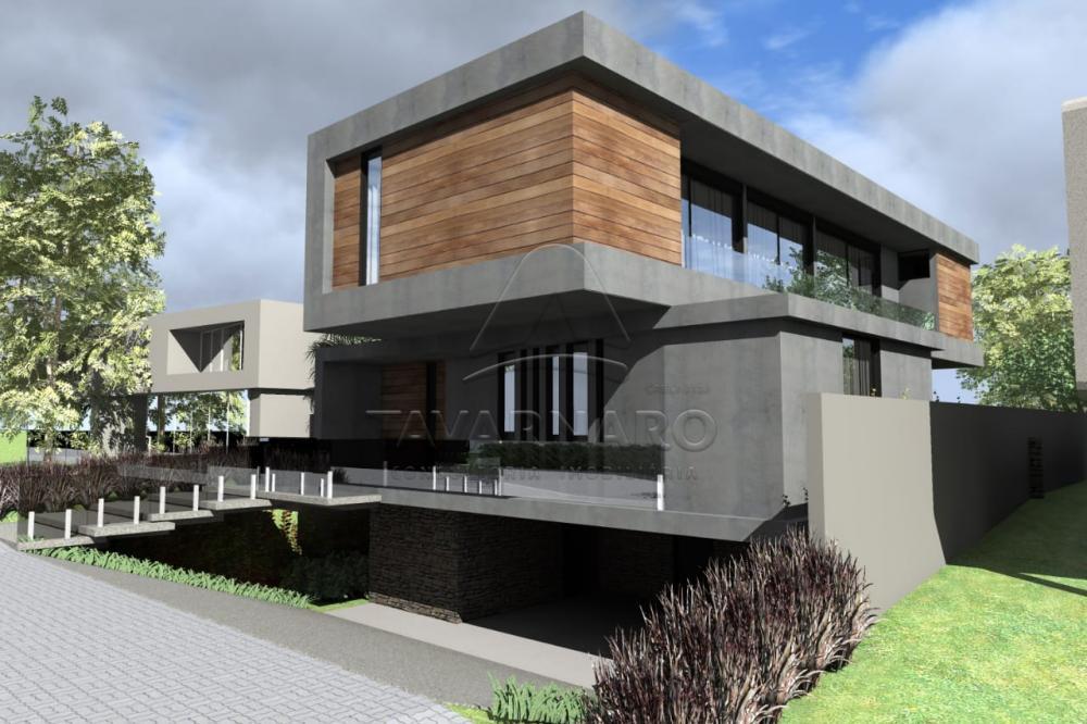 Comprar Casa / Condomínio em Ponta Grossa apenas R$ 2.000.000,00 - Foto 1