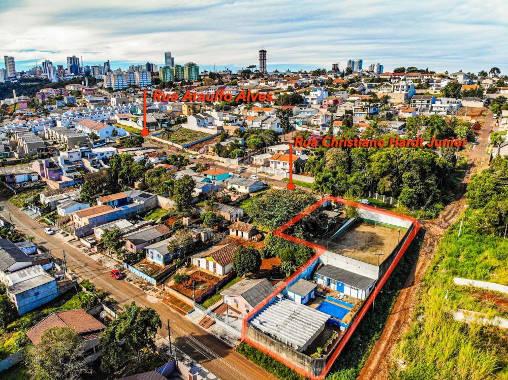 Comprar Casa / Lazer em Ponta Grossa R$ 1.600.000,00 - Foto 1