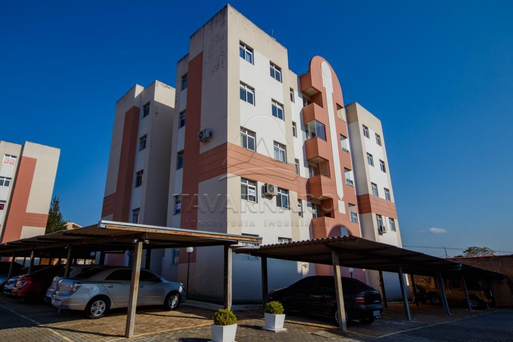 Alugar Apartamento / Padrão em Ponta Grossa apenas R$ 800,00 - Foto 1