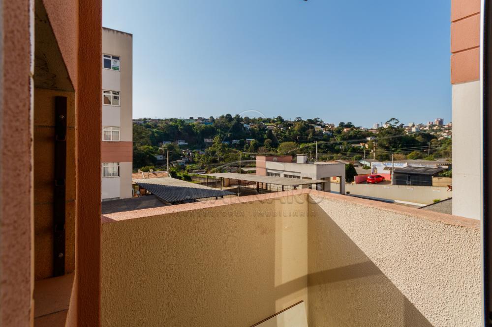 Alugar Apartamento / Padrão em Ponta Grossa apenas R$ 800,00 - Foto 12