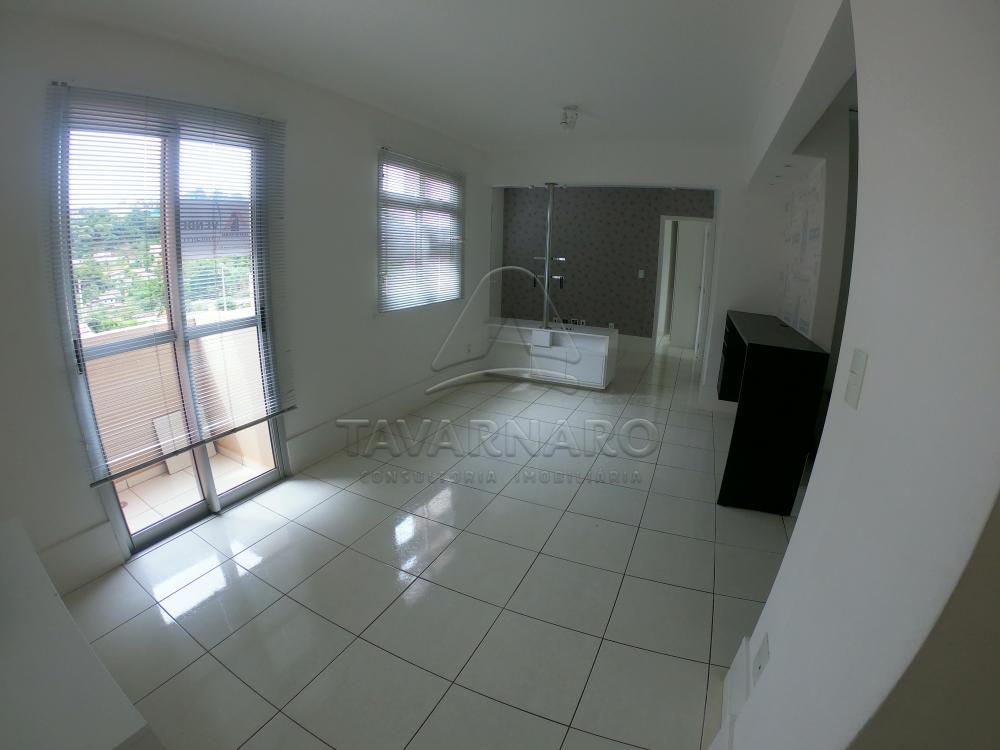 Alugar Apartamento / Padrão em Ponta Grossa apenas R$ 800,00 - Foto 2